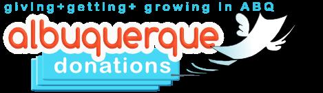 Albuquerque Donations